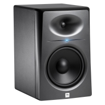 JBL LSR2328P Bi-Amplified Studio Monitor