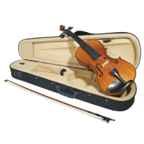 Juzek JUZEK8512 Model 85 1/2 Violin Outfit. Student Model