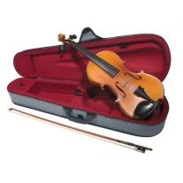 John Juzek Model 90 1/2 Violin Outfit
