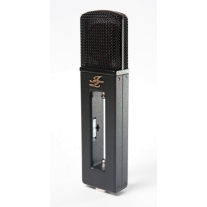 JZ Microphones The Black Hole BH1 Microphone