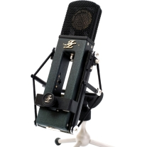 JZ Microphones The Black Hole BH3 Microphone