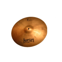 "Kasza R16CMT 16"" Medium Thin Crash Cymbal"
