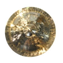 """Kasza R18CHW 18"""" China Western Bell Cymbal"""