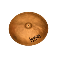 "Kasza R18CM 18"" Medium Crash Cymbal"