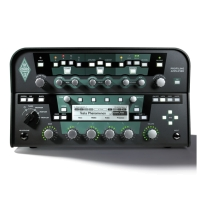 Kemper Access Profiling Amplifier in Black