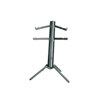 K & M Spider Keyboard Stand Black Pro