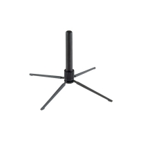 K & M 15232 Compact Flute Stand