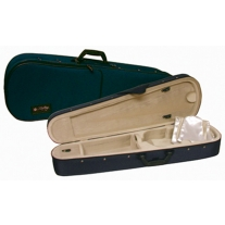 Embassy 401F Deluxe Shaped 4/4 Violin Case
