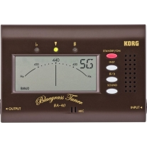 Korg BA40 Digital Bluegrass Tuner