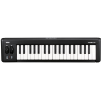 Korg microKEY 37-Key USB Keyboard Controller