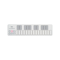 Korg NanoKey 2 in White