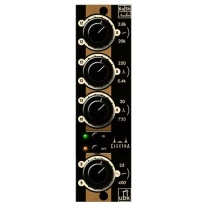 Kush Audio Electra 500-Series 4-Band Equalizer