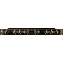 "Kush Audio Electra 19"" 1-Space Rack Mount EQ"
