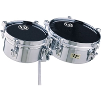 Latin Percussion LP845K Mini Timbales Set