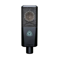 Lewitt LCT540 Large Diaphragm Condenser Microphone