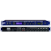 Lexicon MX400XL Dual Stereo/Surround Reverb Processor