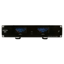 Lindell Audio AMPX Dual Mono Class A Studio Standard Power Amplifier