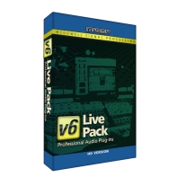 McDSP Live Pack HD