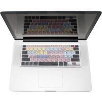 LogicKeyboard Digidesign Pro Tools Keyboard Cover for MacBook Pro Air, & MacBook