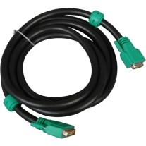Lynx CBL-AES1605 HD26 to D25 Cable 12ft