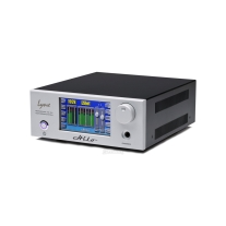 Lynx Hilo Reference A/D D/A Converter - Silver