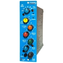 Maag Audio EQ4 500-Series 6-Band Equalizer
