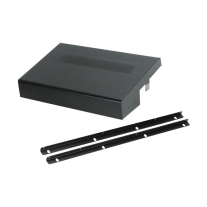 Mackie RotoPad Onyx 1640I Bracket Set