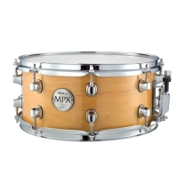 Mapex MPX Series Maple Shell Snare Drum 7x14 in Natural Finish