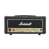 Marshall DSL15H 15W All Tube Amplifier Head