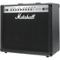 Marshall MG101CFX100W 1x12 Guitar Combo Amplifier