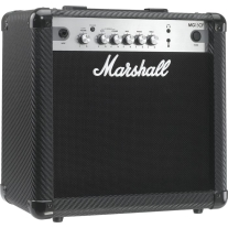 Marshall MG15CF 15W 1x8 Guitar Combo Amplifier