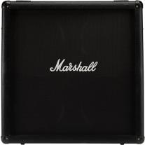 Marshall MG412BCF 4x12 Carbon Fiber Tolex Straight Cabinet