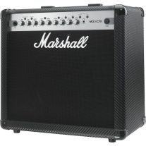 Marshall MG50CFX 50W 1x12 Guitar Combo Amplifier