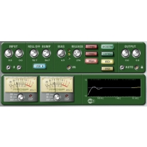 McDSP Analog-Channel Native