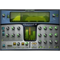 McDSP-Channel G Compact HD