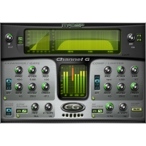 McDSP-Channel G Native