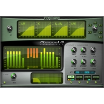 McDSP-Channel G Surround HD