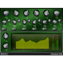 McDSP FilterBank Native