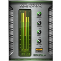 McDSP ML4000 High Resolution Limiter Native