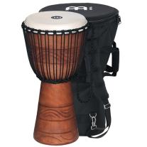 "Meinl ADJ2M Water Rhythm Series 10"" Djembe Drum with Bag"