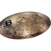 "Meinl Byzance Dark Ride Cymbal 21"""