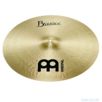 Meinl Byzance Traditional Series 21In Heavy Ride