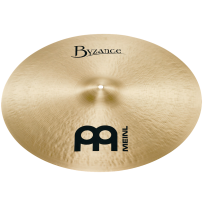 Meinl B23MR Byzance Series 23 Inch Medium Ride Cymbal