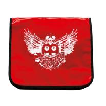 Meinl M-BAG-JB Jawbreaker Sling Bag Red