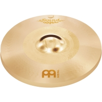 "Meinl SF14MH Sound Caster Fusion Medium 14"" Hi Hat Cymbals"