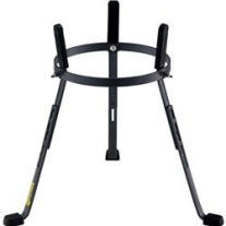 "Meinl STMCC1134 11 and 3'4"" Basket Conga Stand in Black"
