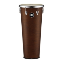 "Meinl TIM1435ABM 14x35"" Timba Drum in African Brown"