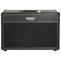 Mesa Boogie Lone Star 2x12 Cabinet in Black