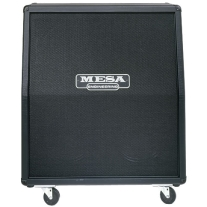 Mesa Boogie 4x12 Rectifier Standard Slant Traditional Cabinet