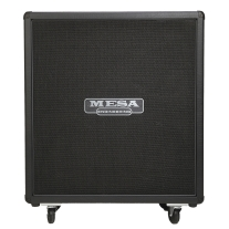 Mesa Boogie 4x12 Rectifier Straight Cabinet
